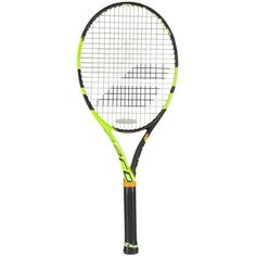 Find the all new Babolat Pure Aero Play at Tennis Express today! This  racquet features a new construction 8ea762dac4e0d