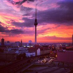@SwissMadame's Berlin
