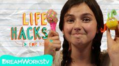 cool Egg-cellent Hacks I LIFE HACKS FOR KIDS