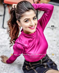 Bollywood Hairstyles, Boys Dpz, New Girl, Gloves, Hair Styles, Leather, Collections, King, Fashion
