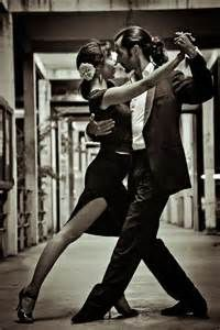 Ballroom Dance: Tango