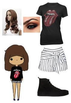 """""""✨""""Chibis"""" In Real Life #9✨"""" by ashleyneedstoshutup on Polyvore featuring xO Design and Ann Demeulemeester"""