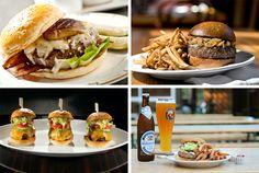 Picks For Great Burgers In Philadelphia