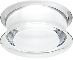 Eli Recessed LED White Light by Fabbian