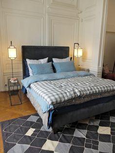 anniversaire Caravane en l'hôtel de Sauroy. Paris 3.