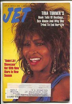 Jet Magazine, Black Magazine, Tina Turner Book, Presidential Polls, The Cosby Show, Smokey Robinson, Essence Magazine, Vintage Black Glamour, Soul Singers