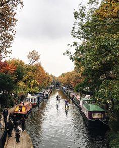 Little Venice London