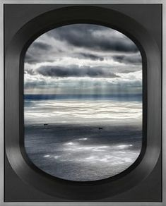 Above the Clouds by Scott Mead captures the beauty of the world from on-high, from New York to the Alps Airplane Window, Airplane View, Above The Clouds, Mead, Beautiful Sky, Light And Shadow, Travel Photography, Long Island, Windows