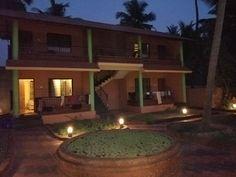 Evening @ Samudra