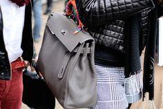Friday eye candy: The Hermes Kelly Hermes Bags, Hermes Birkin, Sac Hermes Kelly, Beautiful Handbags, Best Bags, Mode Style, Leather Backpack, Me Too Shoes, Fashion Backpack