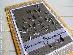 {Bellas} Papierträume: Schmetterlinge fliegen