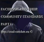 FACEBOOK AND THEIR COMMUNITY STANDARDS PART I
