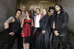 THERION on ReverbNation