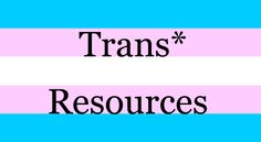 theunforgiven137:  I've compiled this list of resources to help trans* people like myself. Even if you're not trans* and/or can't use any of this, please reblog for the sake of others. Thanks!PassingThe Tumblr Transgender Clothes ExchangeHow to Take MeasurementsReflectore Voice Pitch TrackerMasculinizingThe FTM's Complete Illustrated Guide to Looking Like a Hot DudeThe Male Fashion Fit GuideAK's Guide to Suits (this is a drawing guide, but contains useful info)Throat Exercise to Deepen ...