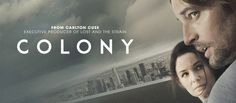 Colony TV show on USA: season one (canceled or renewed?)