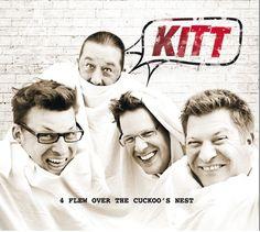 Check out KITT on ReverbNation