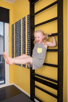 Kotimaiset puolapuut - Suomen Voimistelutuote Decor, Room Divider, Furniture, Home Decor, Room