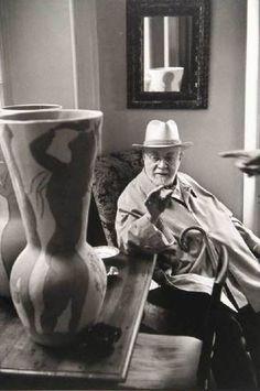 Henri Cartier-Bresson, Matisse