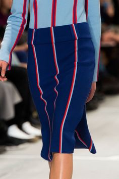 Lacoste at New York Fall 2015 (Details)
