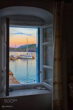 Gerakas Lakonias, Greece, by Sofia Kotsilieri