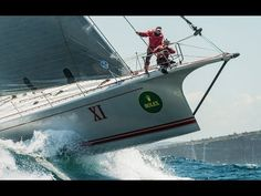 Rolex Sydney Hobart Yacht Race 2017 Preview Video - Rolex Sydney Hobart Yacht Race 2017