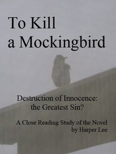 first person narrative to kill a mockingbird The story that constitutes almost the entirety of to kill a mockingbird is set in the time between scout finch's fifth and ninth birthdays, but scout presumably commences the first-person narrative that opens the novel much later in her life as a result, the narrative voice fluctuates between the child's point of view, chronicling the .