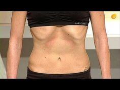 M HIPOPRESIVOS - Gimnasia abdominal hipopresiva en casa - YouTube