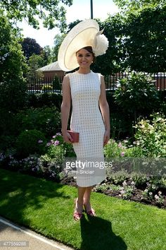 fashion from royal ascot 2015 - Google Search