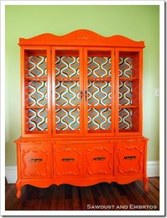 Almost everything you need to know about refinishing furniture, plus other DIY home essentials...gp