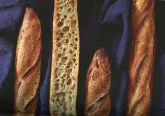 Michel Galloyer (Le Grenier à Pain) livre 60 recettes de son savoir-faire boulanger