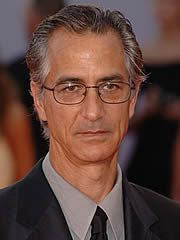 David Strathairn is how I imagine Cecil Manning