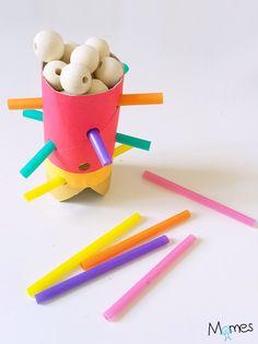 Facile et rigolo : un mini-jeu de Pique Billes !