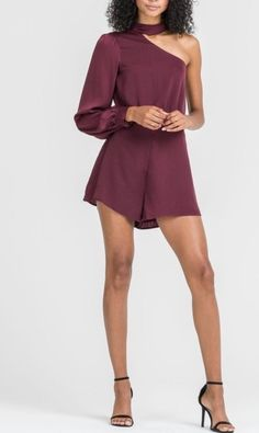 The City is the Limit Romper