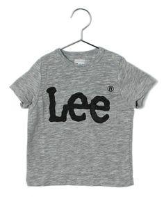 CIAOPANIC TYPY / KID'S(チャオパニックティピー / キッズ)の【Lee×CIAOPANIC TYPY】リー別注ロゴTee(Tシャツ・カットソー)|詳細画像