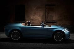 #MINI #Superleggera Vision – the art of making #cars - #Automotive #News on #AutoTraderUAE  Read the full article: http://www.autotraderuae.com/news/mini-superleggera-vision-the-art-of-making-cars/2794/