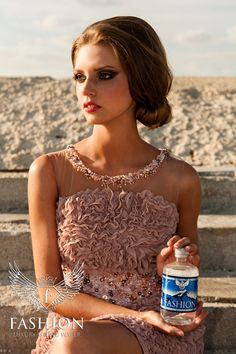 Campania Fashion Luxury Spring Water realizata de Fashiontv Romania - galerie foto Fashion Documentaries, Black Sea, Catwalk, Awards, Womens Fashion, Model, Dresses, Water, Vestidos