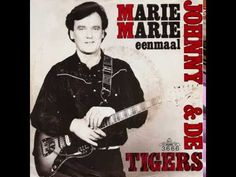 Marie Marie // Johnny & De Tigers (John Spencer)