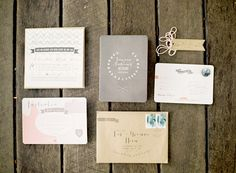 wedding stationery set - Google Search