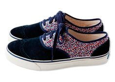 CASH CA x keds Man LIBERTY