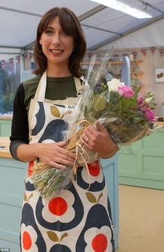 Samantha Cameron, wife of Prime Minister David, has found herself at the centre of an angr...