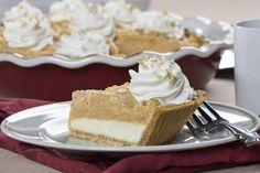 New Sweet Potato Pie | MrFood.com