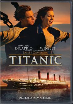 Featuring spectacular special effects set amidst the backdrop of one of the most tragic events of the 20th century, James Cameron's award-winning TITANIC stands as one of the greatest Hollywood specta