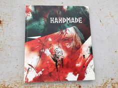 This is a collection of artists work published in 2006 by Gingko Press Inc. Features stunning and beautiful graphic design and mixed media art from modern day designers. Great coffee table book, great source of inspiration for those dry spells. Enrich your shelf at home with the urban art of today. As always&#x3b; view all photos closely and ask all questions before hitting the buy it now. If you enjoyed this item, check out my other listings and follow me as a seller for more like this i...