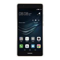 The market for big screen smartphones just got a new member. The Huawei P9 Plus was just announced and it comes in 3 color variants; Haze Gold, Quartz Grey and Ceramic White. The device features a 5.5 Full HD AMOLED 2.5D display that has a resolution set at 1920x1080p.