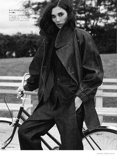 Quels sont les tendances mode à Tokyo ?  #tokyofashion #mode #fashion #app #application #mobile #nippone #nihon