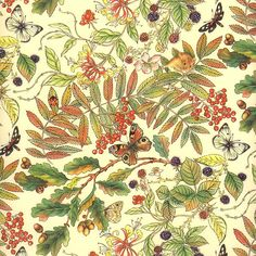 Made In Italy Authentic Florentine Paper Botanical Print  By Carta Varese  IP V824 by 32NorthSupplies on Etsy https://www.etsy.com/listing/236509287/made-in-italy-authentic-florentine-paper