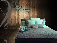 Lujo, perfección y belleza son solo algunas de las cualidades que representan muy bien nuestros productos y con los que sin duda darás a tu habitación un toque único de elegancia y comfort.