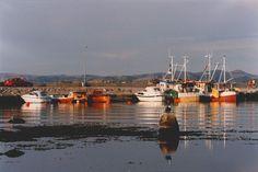 Mellom Mekjarvik og Tungenes fyr, Randaberg, Rogaland, Norway - LA_01.09.2012 - (eget foto 1997)