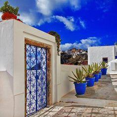 XρώματαΦθινοπώρου~ Σαντορίνη Αutumn colors ~ Santorini by taty-A-na on Flickr
