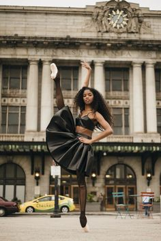 Nardia | The Washington Ballet